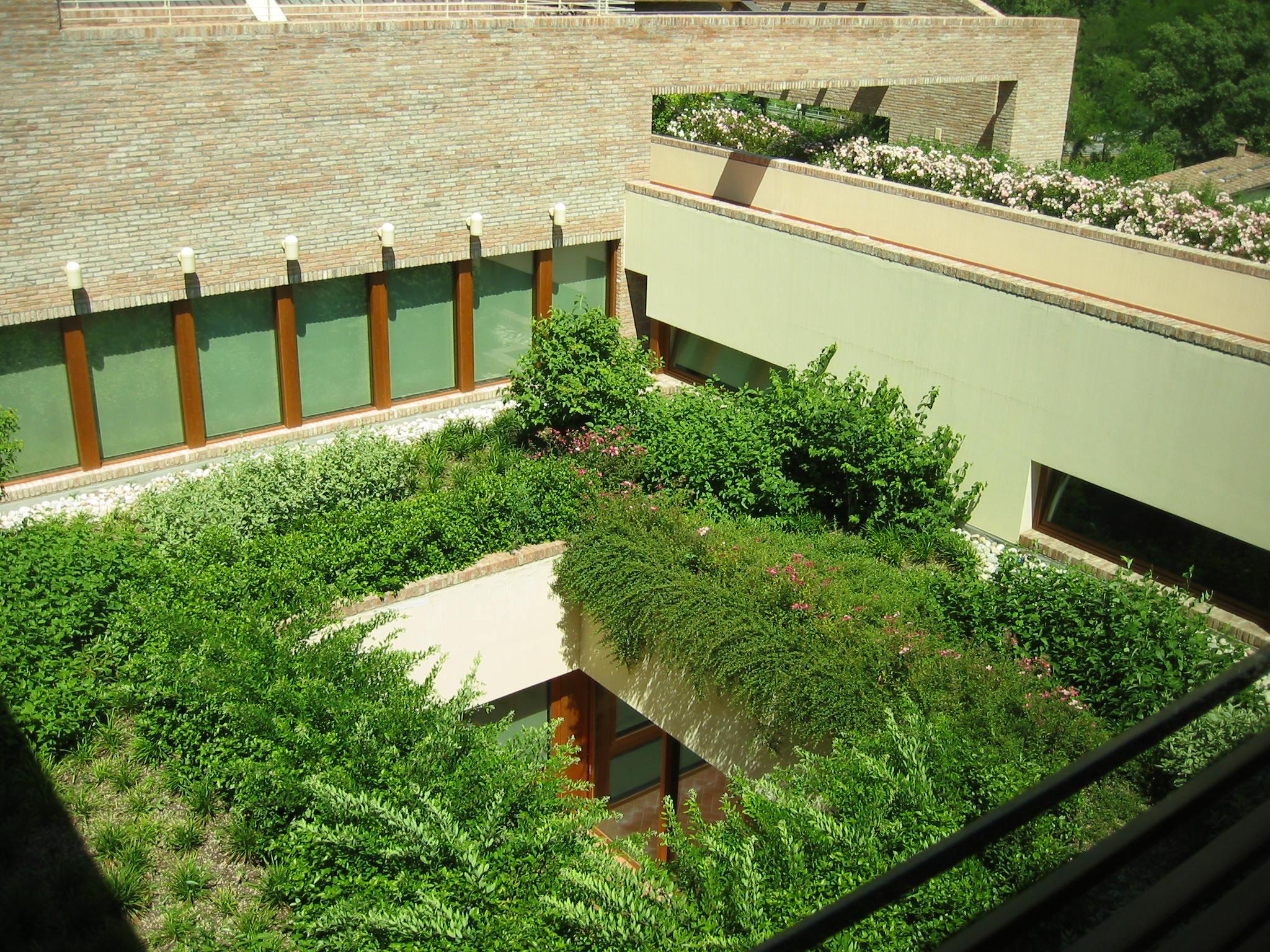 giardini pensili fino al 65 di bonus fiscale giardini