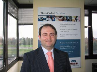 Antonio Tenace